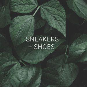 Shoes - 👣👠🥿🥾👟👡